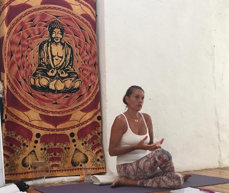 Yoga Therapy Retreats στην Κρήτη