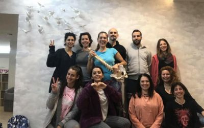 Yoga Therapy Training in Athens